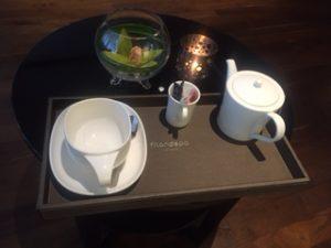 Soma Spa Tea